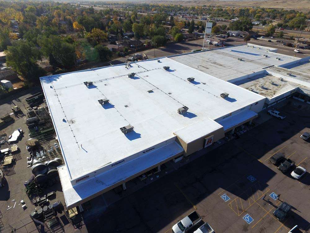 Commercial Roofing Experts Eco Roof Amp Solar